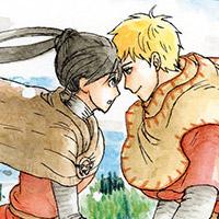 「マロニエ王国の七人の騎士」2巻発売記念 岩本ナオ先生 サイン会開催!