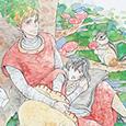 岩本ナオ先生「マロニエ王国の七人の騎士」キャンバスアート4/10発売決定!
