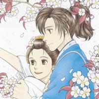 通販サイト<ブルームアベニュー>に渡辺多恵子先生『風光る』プリマグラフィー2種が新登場!!