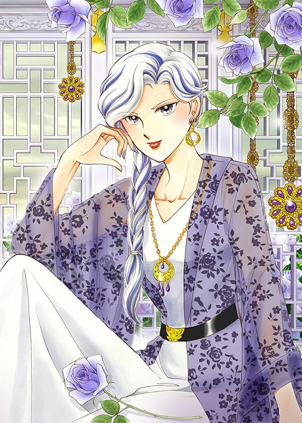 神無月紫子の優雅な暇潰し