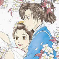 渡辺多恵子先生『風光る』完結45巻 &『風光る紀行』2月25日(木)刊行!!